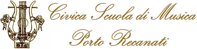 Civica Scuola di Musica – Porto Recanati -